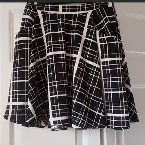 Francesca's skirt with pockets!!